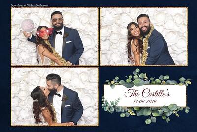 110919 - Castillo Wedding