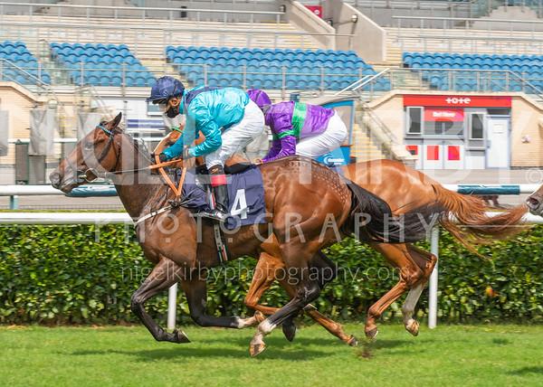Doncaster Races - Sat 13 June 2020