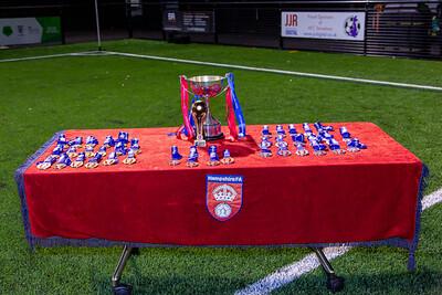 AFC Stoneham Hawks v Hurstwood Rangers