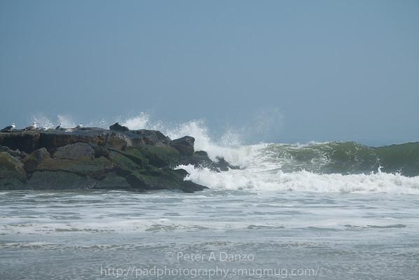Belmar Beach 08-26-11