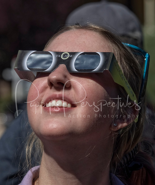 Solar Eclipse 2017 - Park City, Utah