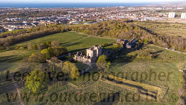 2021 Craigmillar Castle