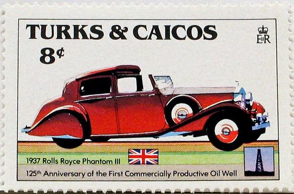Pre-War Rolls-Royce