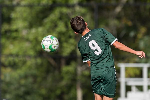2021 AHS Boys Soccer