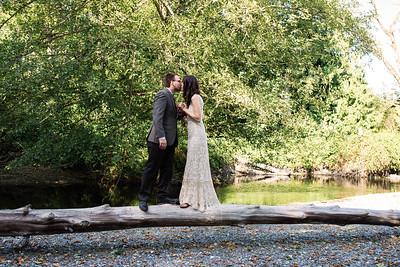 Josh + Carmen Wedding