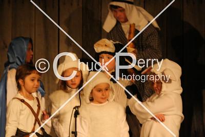 2005 Tollesboro Christmas Program Youth
