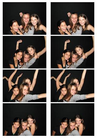 Sophia & Michael's Bnai Mitzvah September 13th, 2008