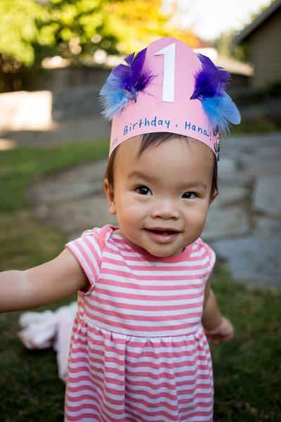 2013 Minh Nhi First Birthday