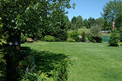 MacDougall Garden