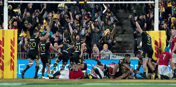 20170627 Lions v Hurricanes