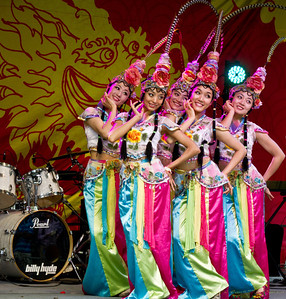 2012 January - Chinese New Year