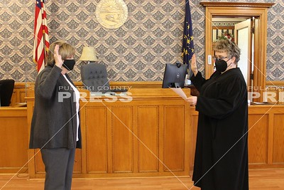 Dec. 28 Swearing of Elected Officials