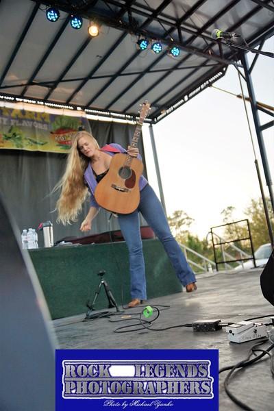 ABBY OWENS Kai's Music Garden Indiantown, FL 4-11-18