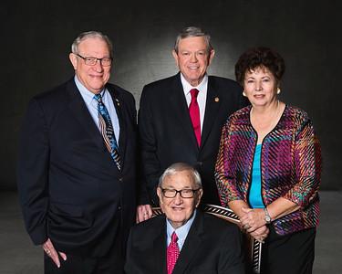 Judges of Washington County