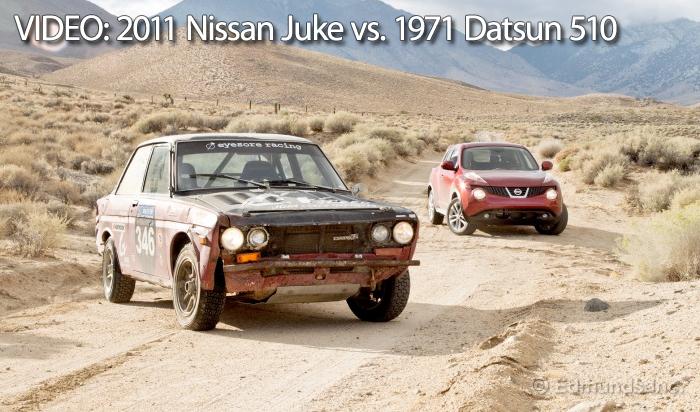 Juke vs 510