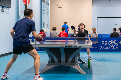 Westchester Open - May 2019