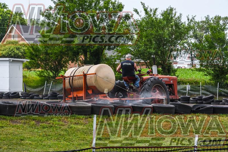 POPLAR  Grove Speedway