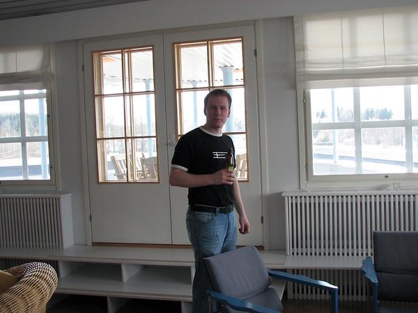 2007 Teron läksiaiset
