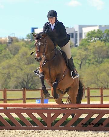 Paso Robles Horse Park Kick-Off Schooling Show April 2019