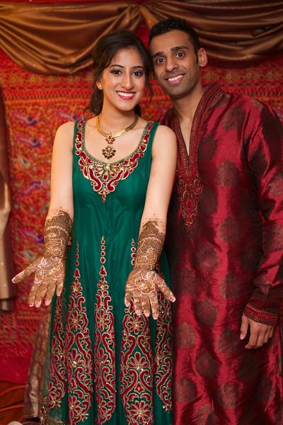 Le Cape Weddings - Indian Wedding - Day One Mehndi - Megan and Karthik  776.jpg