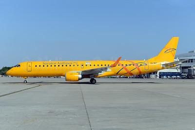 Saratov Airlines (Sar Avia)