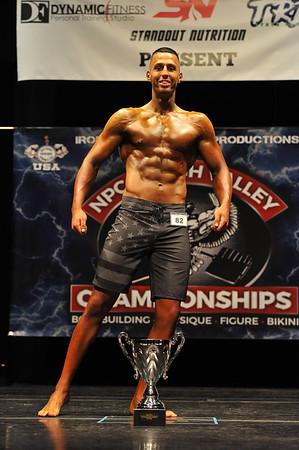 #82 Amir Mohamed