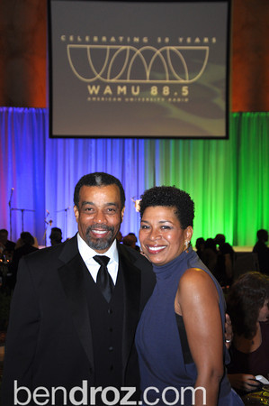 Gala- WAMU Celebrates 50 years at the Building Museum