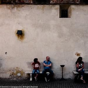 Rome, May 2011