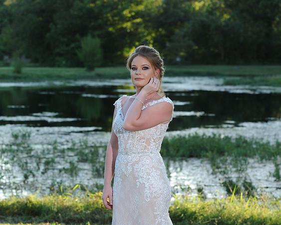 Molly M - Bridal Portraits
