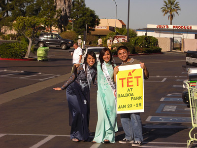 Tet Street Squad 2009