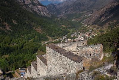Forte di Fenestrelle (09/14)