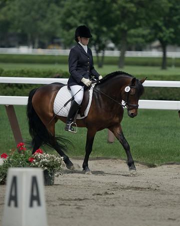 Sarah-Riley: First Ride - May 29