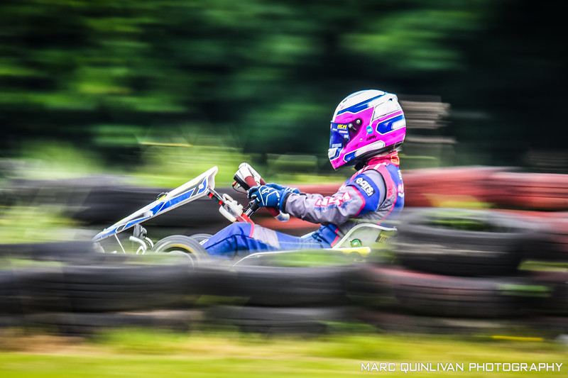 Leinster Karting Club - 2019 Summer Championship - Round 1