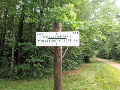 Blueberry Mtn hike 7.23.16