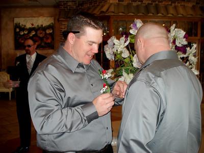 Paul & Stacie's Wedding Feb 12, 2011