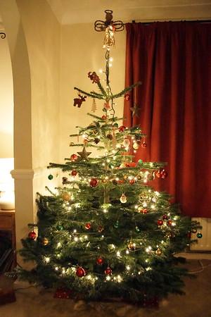 2014-12-13 - Christmas tree