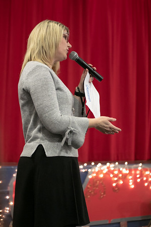 Event - GWE - Holiday Concert