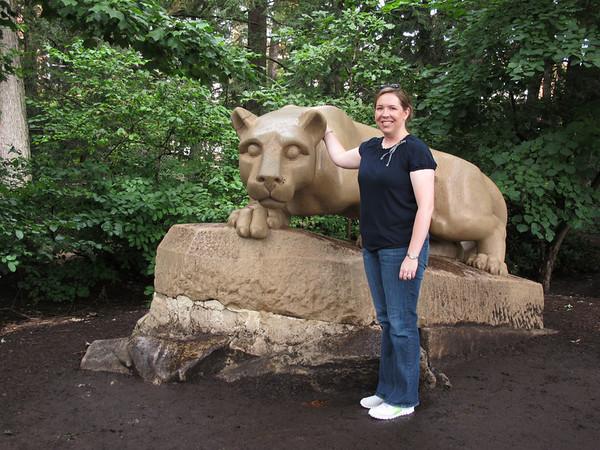 Penn State 2011
