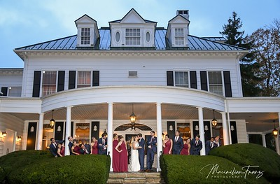 The Mansion at Valley Country Club