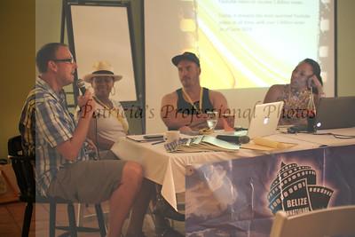 Belize Film Workshops