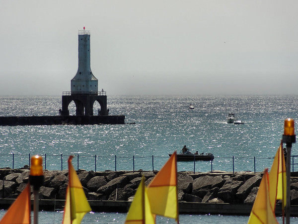 All Around the Port-June 2, 2012