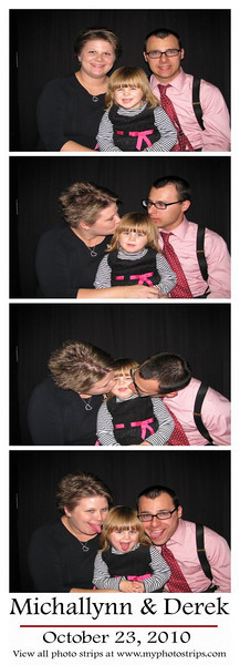 Michallynn & Derek (10-23-2010)
