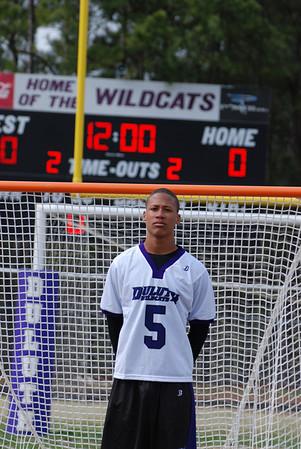 DHS Lacrosse Team 2011 Pics