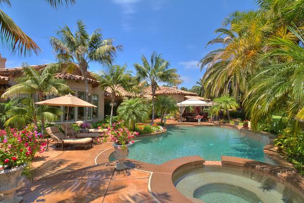 Rancho Santa Fe Rd
