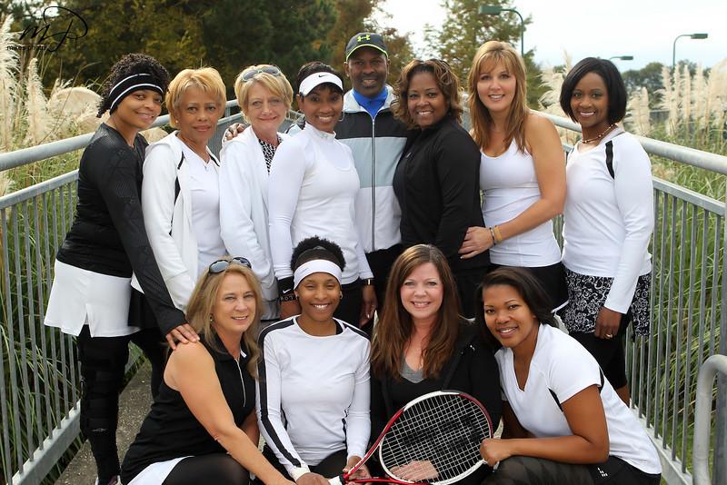 Jackson Tennis