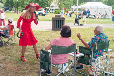 A Day to Celebrate Seniors in East Haven