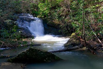 Rothwell Creek