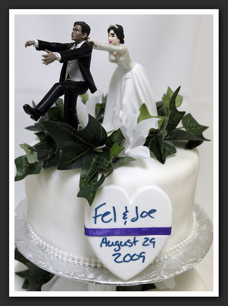 The Cake, the settings ... and stuff 2009 08-29 028 .jpg