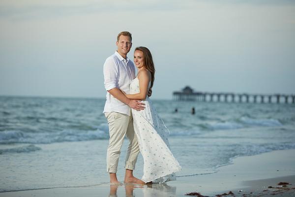 Adam and Tianna Engagement