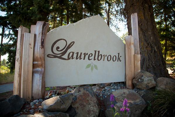 Laurelbrook